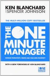 Livre The One Minute Manager